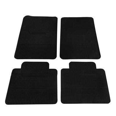 Rubber Mat Set FS7