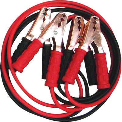 Booster Cables Jump Leads - 200AMP