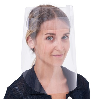 Face Shield (Pack of 10)